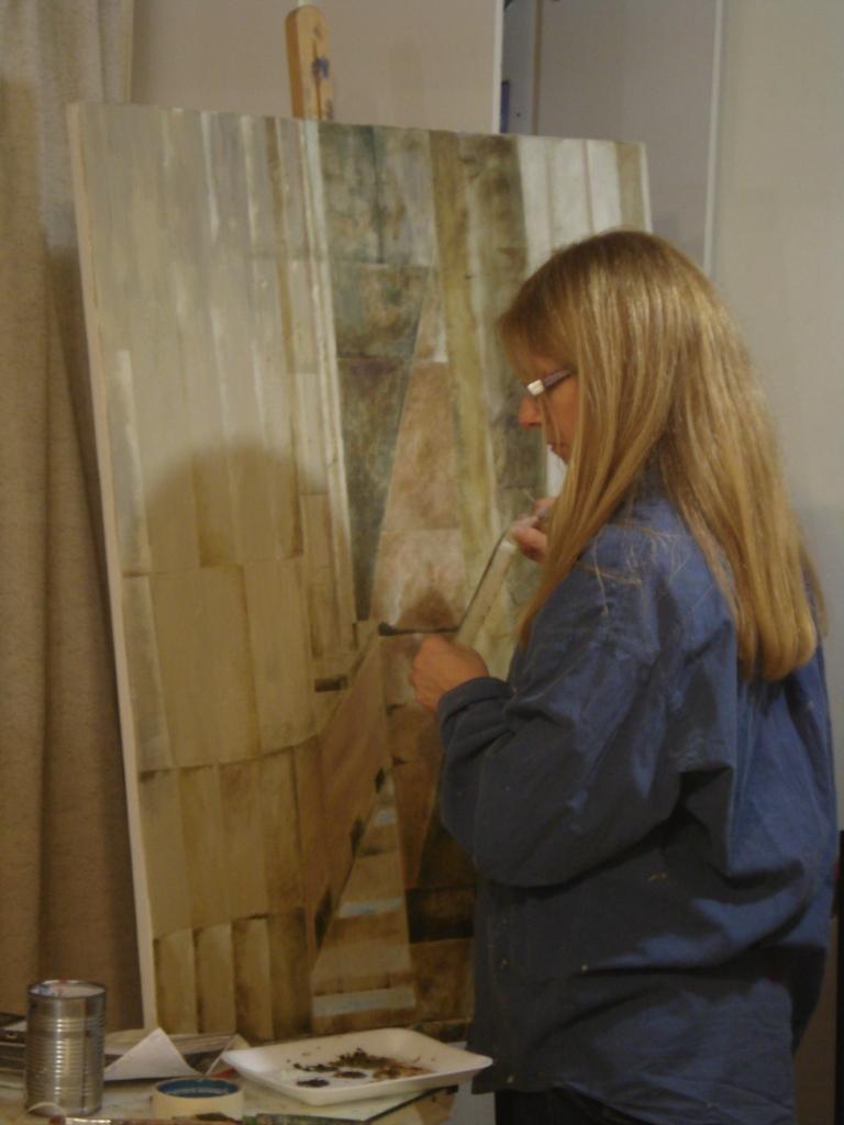 Painting Studio